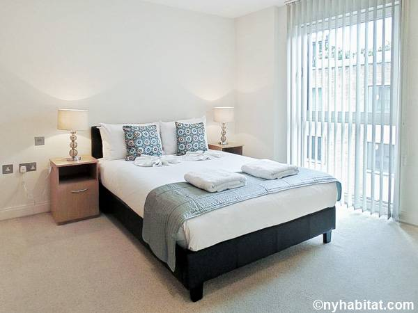 London - 2 Bedroom accommodation - Apartment reference LN-1794