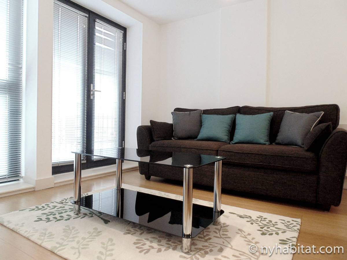 London - 1 Bedroom accommodation - Apartment reference LN-1805