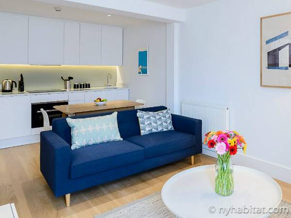 London - Alcove Studio accommodation - Apartment reference LN-1830