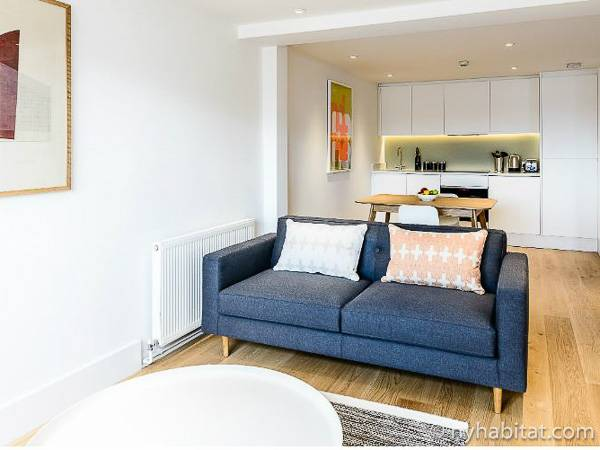 London - 1 Bedroom accommodation - Apartment reference LN-1831