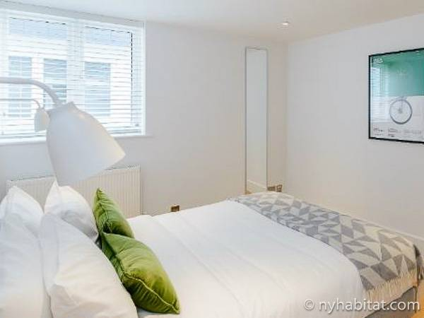 London - 1 Bedroom accommodation - Apartment reference LN-1832