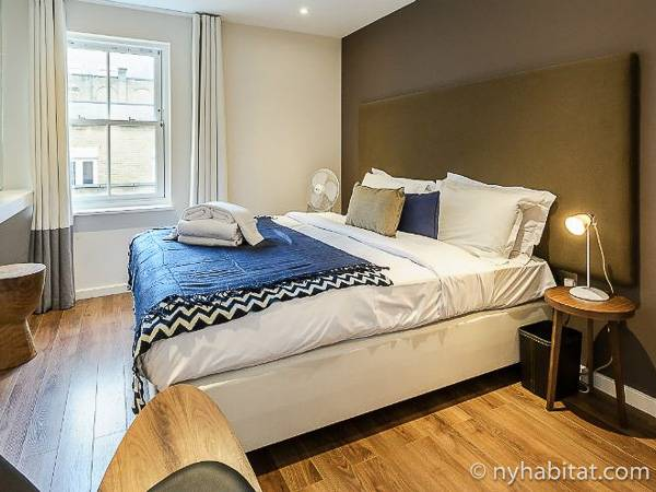 London - 2 Bedroom accommodation - Apartment reference LN-1833