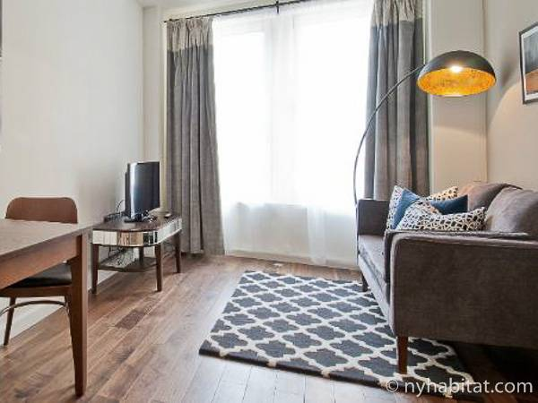 London - 1 Bedroom accommodation - Apartment reference LN-1835