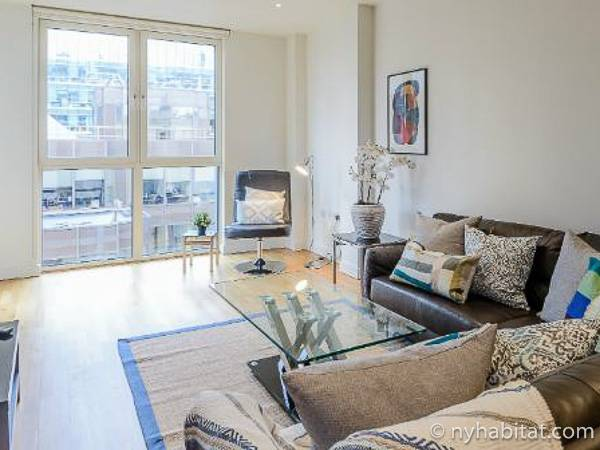 London - 3 Bedroom accommodation - Apartment reference LN-1846
