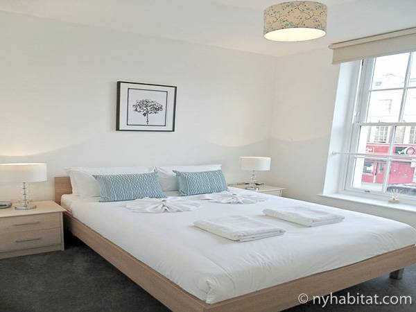 London Vacation Rental - Apartment reference LN-1867