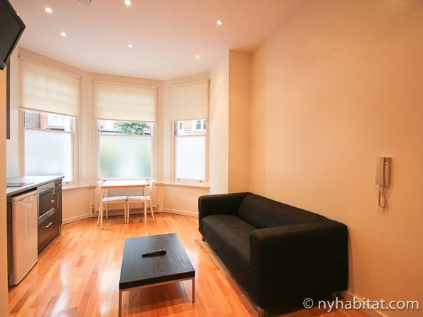 London - 1 Bedroom apartment - Apartment reference LN-1873