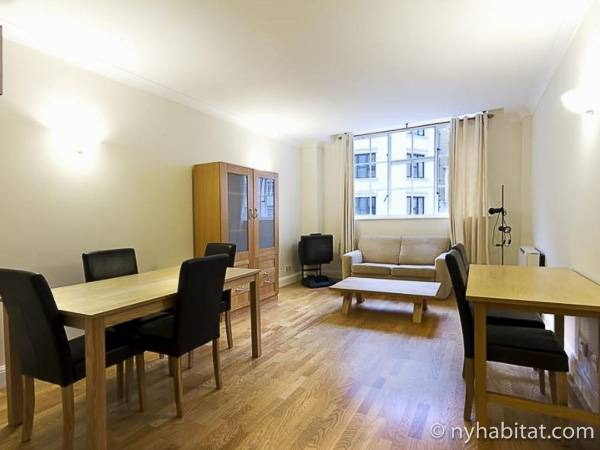 London - 2 Bedroom apartment - Apartment reference LN-1893