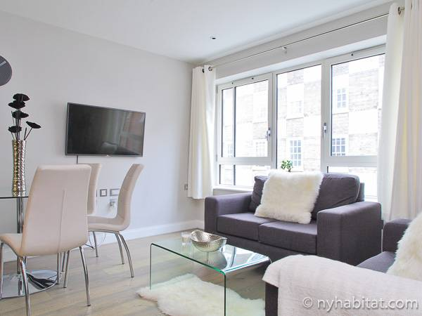 London - 3 Bedroom accommodation - Apartment reference LN-1901