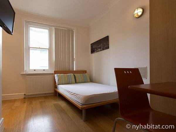 London - Studio apartment - Apartment reference LN-1909