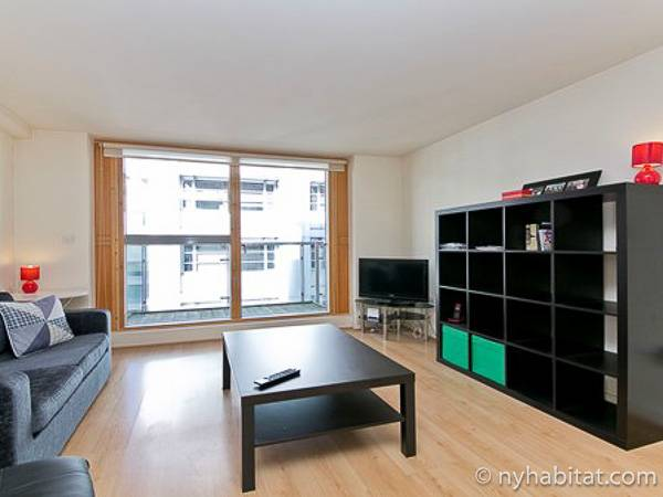 London - 1 Bedroom accommodation - Apartment reference LN-1919