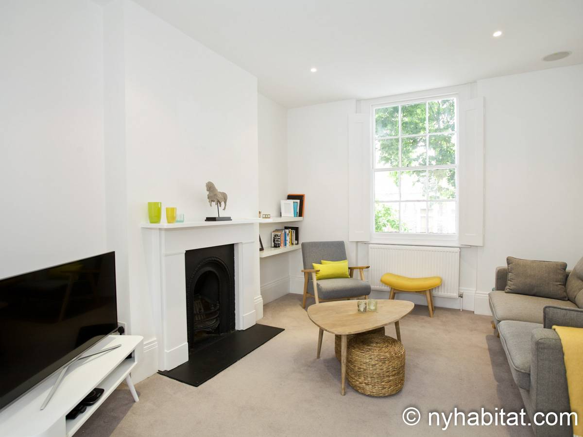 London - 2 Bedroom accommodation - Apartment reference LN-1927