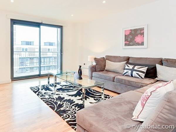 London - 1 Bedroom accommodation - Apartment reference LN-1934