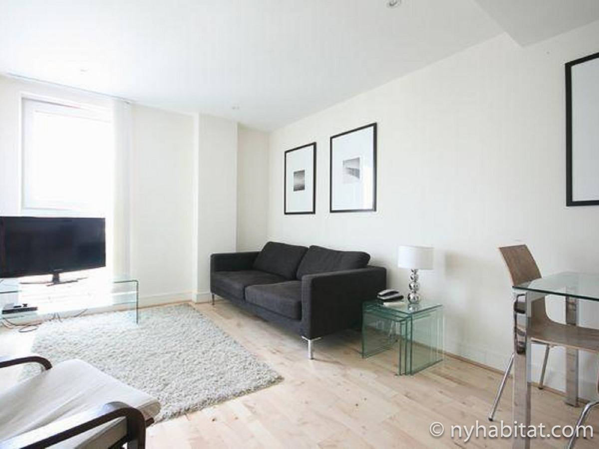 London - 1 Bedroom accommodation - Apartment reference LN-1935