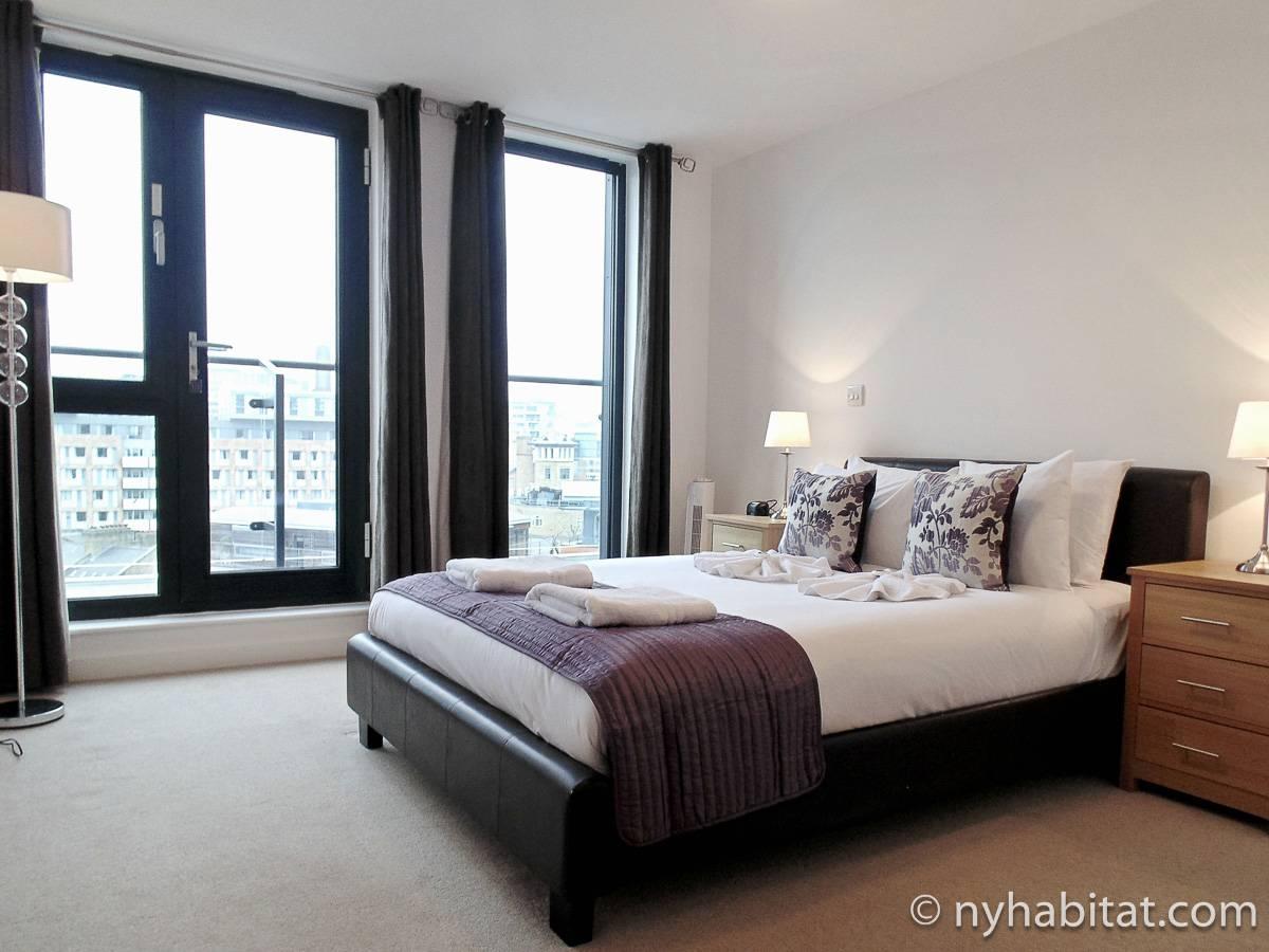 London Apartment: 1 Bedroom Apartment Rental in Southwark ...