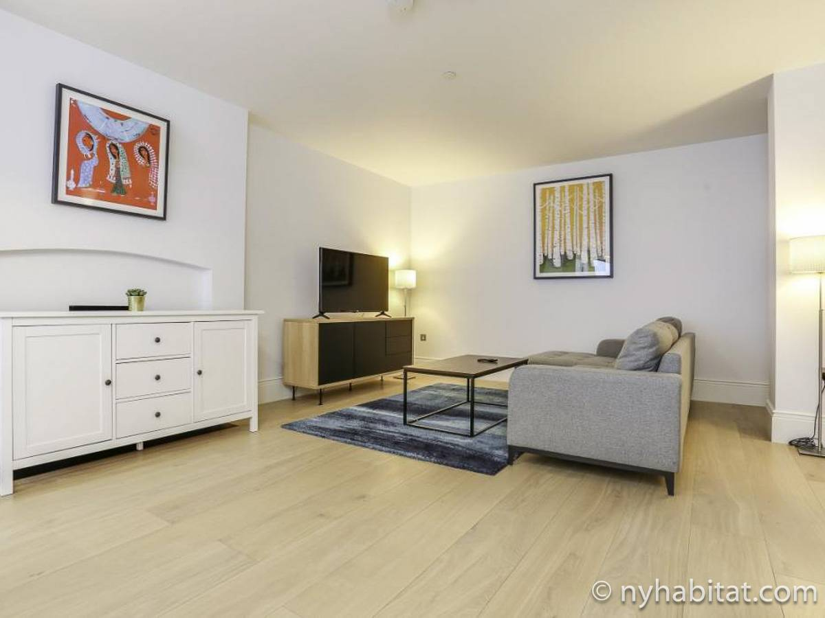 London - 2 Bedroom apartment - Apartment reference LN-1997