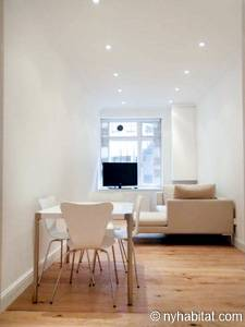 London - 1 Bedroom apartment - Apartment reference LN-2013