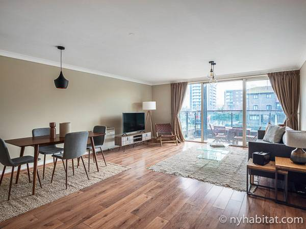 London - 1 Bedroom apartment - Apartment reference LN-2018