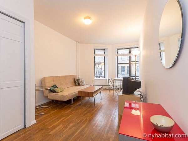 New York - 1 Bedroom apartment - Apartment reference NY-562