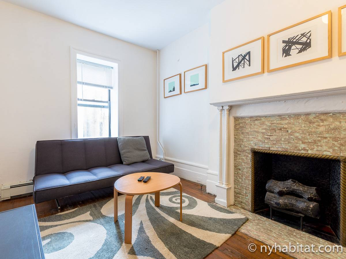 New York - 1 Bedroom apartment - Apartment reference NY-927