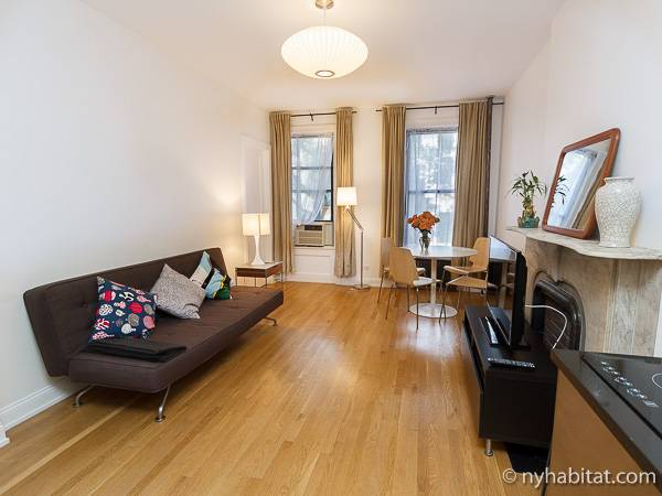 New York - 1 Bedroom apartment - Apartment reference NY-952