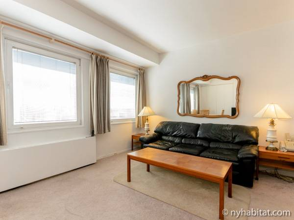 New York - Alcove Studio apartment - Apartment reference NY-10148