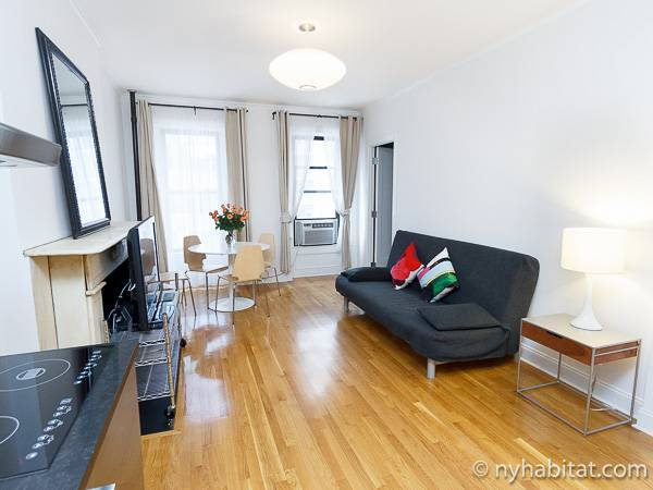 New York - 1 Bedroom apartment - Apartment reference NY-10180