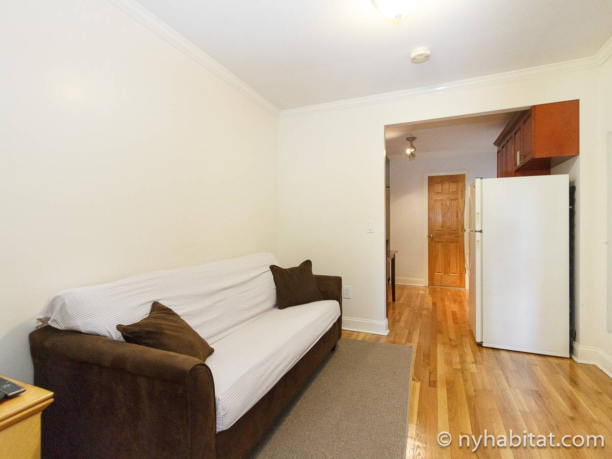 New York - 1 Bedroom apartment - Apartment reference NY-10192