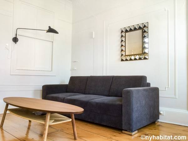 New York - Alcove Studio apartment - Apartment reference NY-10252
