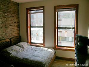 New York - 2 Bedroom roommate share apartment - Apartment reference NY-10262