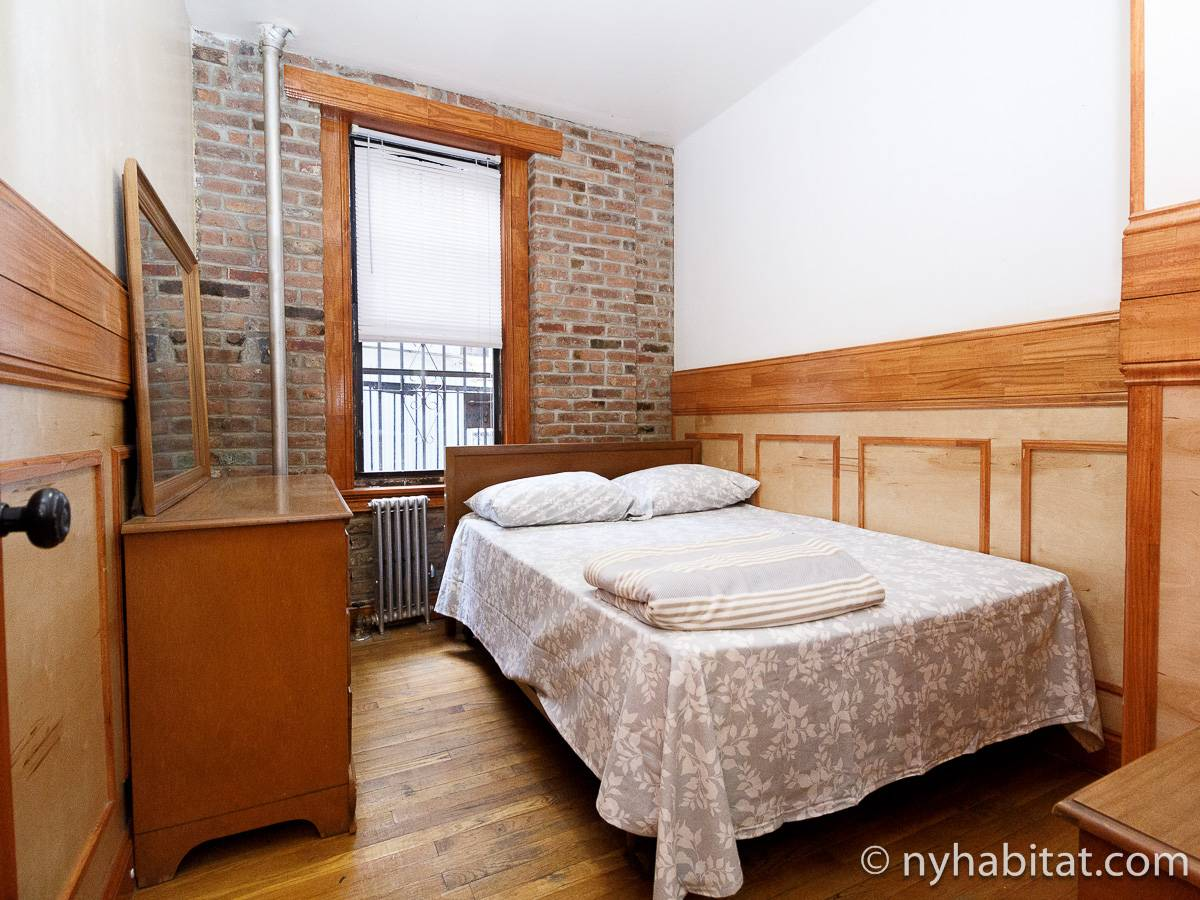 New York - 2 Bedroom apartment - Apartment reference NY-10305
