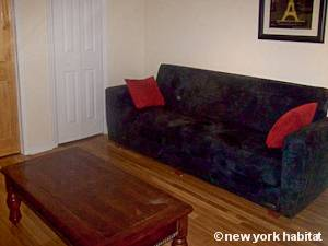 New York - 1 Bedroom apartment - Apartment reference NY-10323