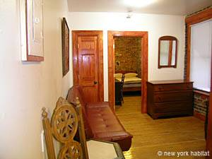 New York - 1 Bedroom apartment - Apartment reference NY-10623