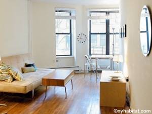 New York - 1 Bedroom apartment - Apartment reference NY-1066