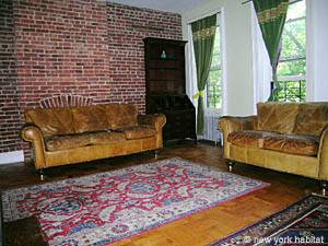 New York - 2 Bedroom apartment - Apartment reference NY-11039