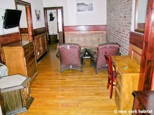 New York - 2 Bedroom apartment - Apartment reference NY-11137