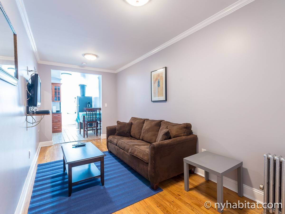 New York - 1 Bedroom apartment - Apartment reference NY-11167