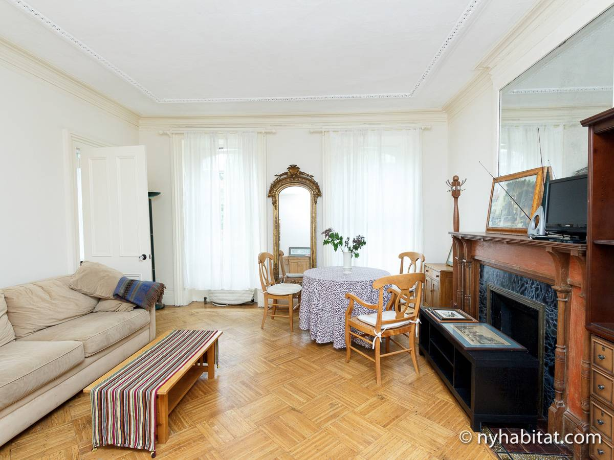 New York - 1 Bedroom apartment - Apartment reference NY-11177