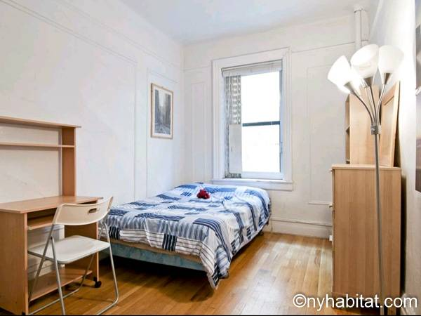 New York - T6 appartement colocation - Appartement référence NY-11254