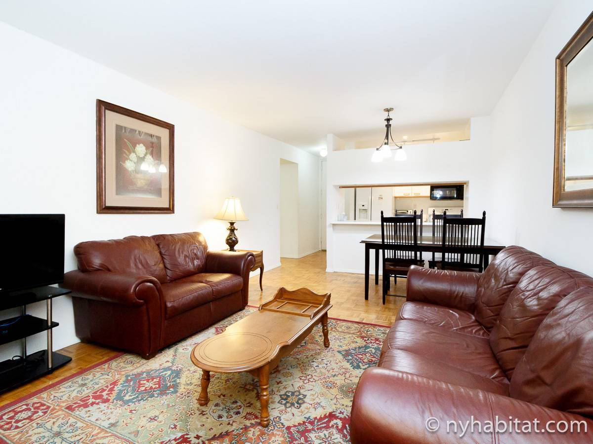 New York - 1 Bedroom apartment - Apartment reference NY-11370