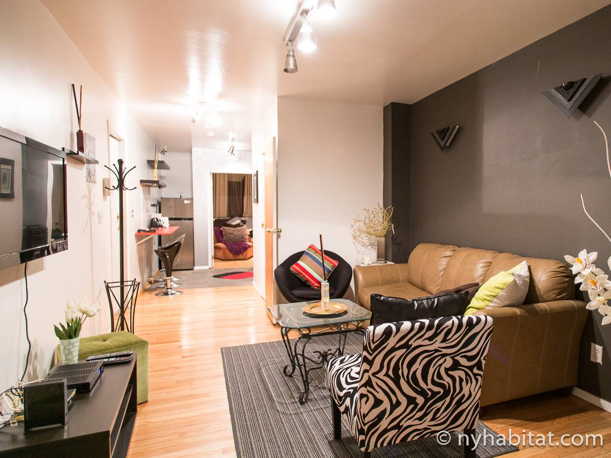 New York - 2 Bedroom apartment - Apartment reference NY-1139