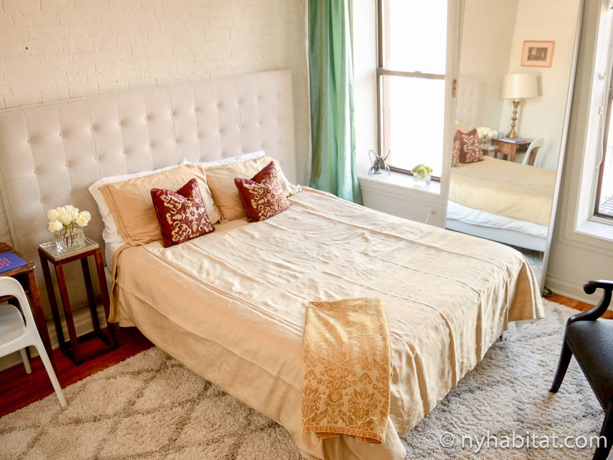 New York - 2 Bedroom apartment - Apartment reference NY-11476