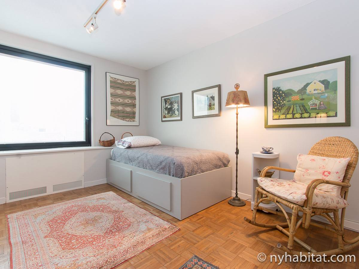 New York - 3 Bedroom roommate share apartment - Apartment reference NY-11544