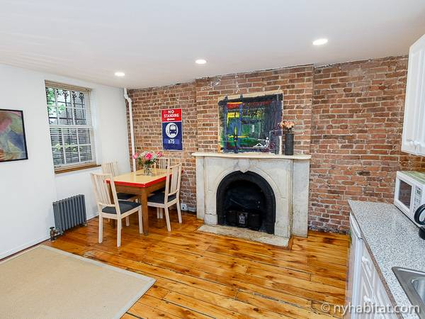 New York - 1 Bedroom accommodation - Apartment reference NY-11601
