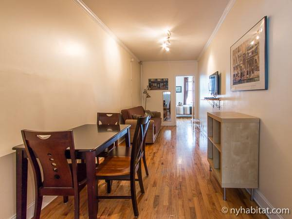 New York - 1 Bedroom apartment - Apartment reference NY-11778