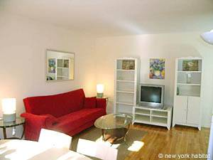 New York Hidden Gem: One-bedroom apartment in Jackson Heights, Queens
