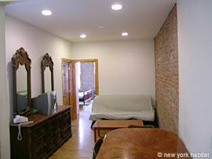 New York - 2 Bedroom apartment - Apartment reference NY-11839