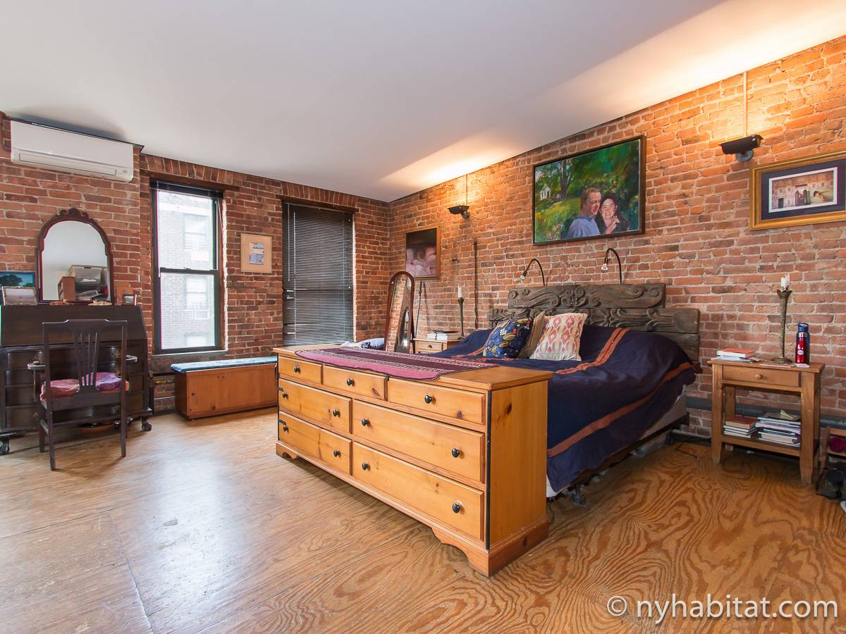 New York - Alcove Studio apartment - Apartment reference NY-11851