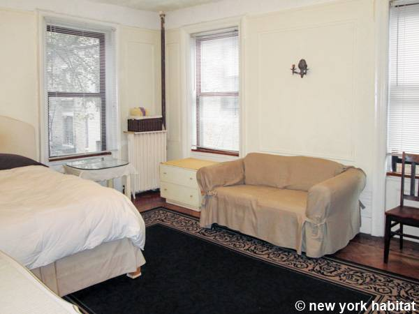 New York - T4 appartement colocation - Appartement référence NY-11895