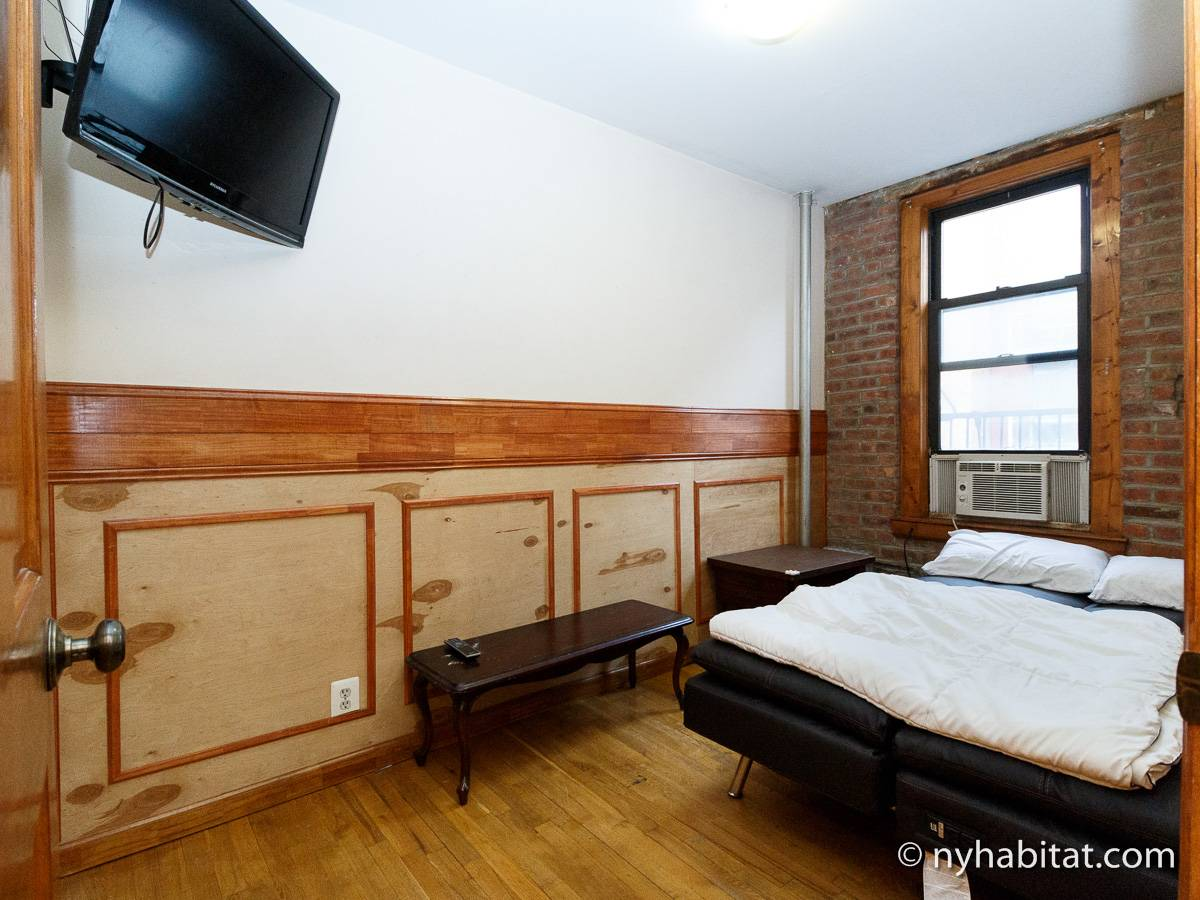 New York - 2 Bedroom apartment - Apartment reference NY-12025