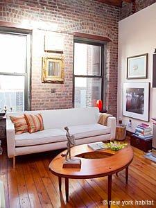 Apartamento en Nueva York 1 Dormitorio - Tribeca (NY-12061)